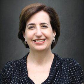 Dr. Sharon Moshayof - ד