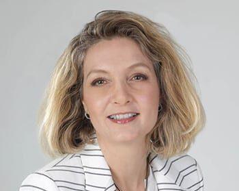 דוקטור דינה ניר המרכז להכשרת מנהלים הבינתחומי הרצליה