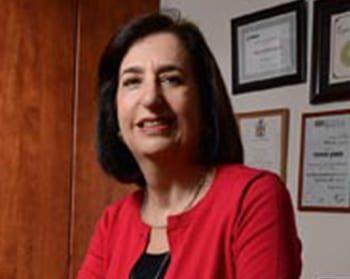 דוקטור שרון מושיוף המרכז להכשרת מנהלים הבינתחומי הרצליה